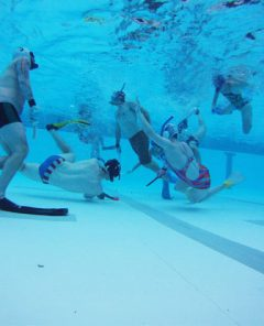 Portland Sports: Underwater Hockey