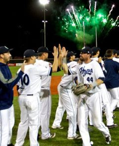 Photo: Craig Mitchelldyer/Hillsboro Hops
