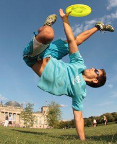 freestyle-frisbee