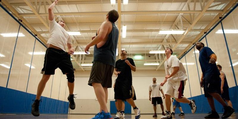 court sports