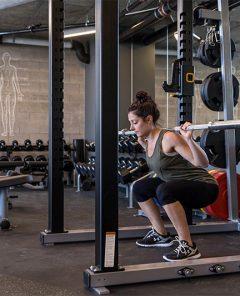 knot-gym